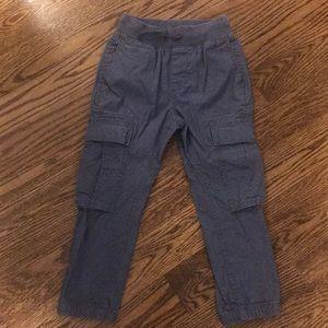 Gap kids cargo pants